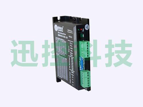 步进电机驱动器DM556/QS556