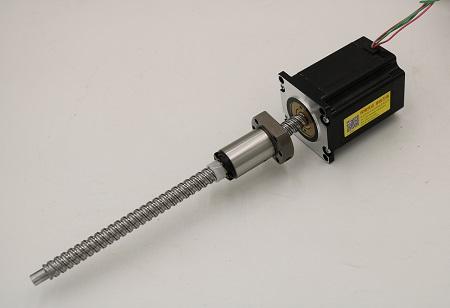 直线丝杆电机