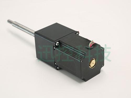 丝杆电机QS57HS65-GW2-T150主图片